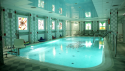 - Danubius Health Spa Resort Butterfly - hotel Marienbad