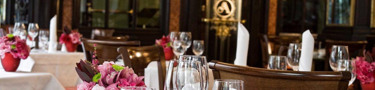 MICE stílusosan - Danubius Hotel Astoria City Center
