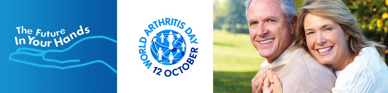 Az Arthritis Világnapja 2016