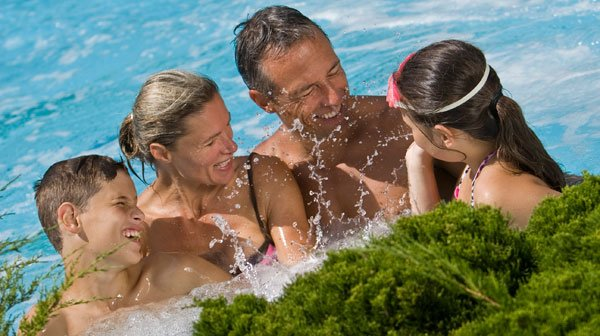 Wellness Csobbanás - All Inclusive - Danubius Health Spa Resort Aqua